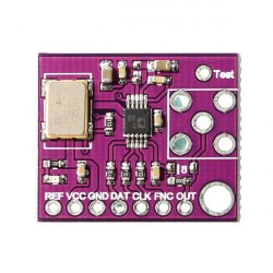 AD9833 Programmable Microprocessors Serial Interface Module Sine/Square Wave DDS Signal Generator