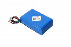 Lithium-Ion Rechargeable Battery Pack 22.2V 5000mAh (2C)