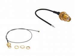 Wireless Accessories and Antenna