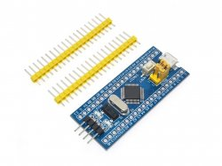 STM32F103C8T6 system board single chip core board STM32 ARM