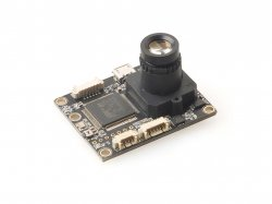 PX4FLOW V1.3.1 Optical Flow Sensor Smart Camera compatible with Sonar and Lidar