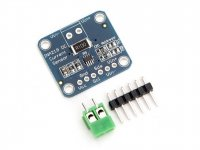 CJMCU-219 INA219 No Drift Bi-directional Current/Power Supply Monitoring Module I2C Interface