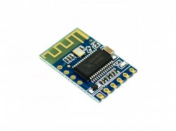 JDY-62 Stereo Dual Channel Audio Bluetooth 4.0 Module Compatible with Arduino