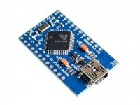 Pro Mini-B USB connection 5V 16M Mini Leonardo Microcontroller Development Board