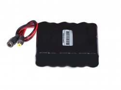 Samsung Lithium-Ion Rechargeable Battery Pack 18.5V 5200mAh (2C) with Charge Protection Circuit