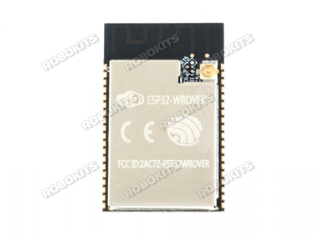 ESP32 WROVER-I 4MB PSRAM WiFi Bluetooth 4MB SPI FLASH/IPEX Antenna IOT  Applications