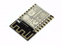 ESP8266 Serial Port WIFI Industry Milestone Model ESP12F