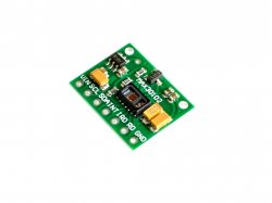 MAX30102 Pulse Oximeter/Heart-Rate Sensor Module I2C Interface