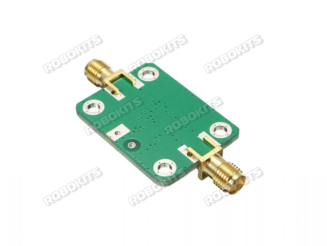 RF Wideband 0.1-2000MHz/30dB Low Noise Amplifier LNA Module - Click Image to Close