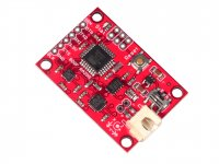 9 Degrees of Freedom - Razor IMU with AHRS - Sparkfun