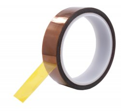 Kapton Tape for 3D Printing