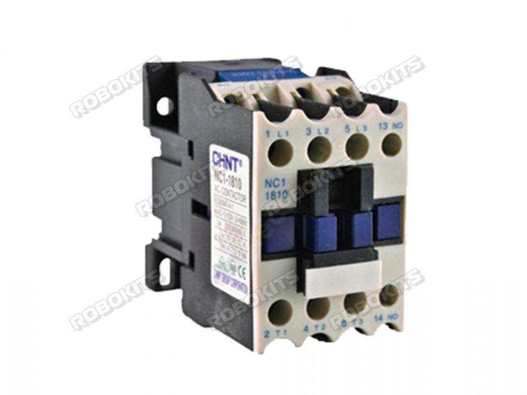 AC Contactors Chint NC1-1810 3P 240V