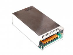 Industrial Power Supply S-48V 10.4A 500W - Premium