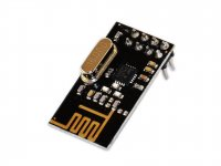 NRF24L01 wireless module 24L01+ upgrade version