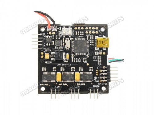 Storm32 - 3 Axis Brushless Gimbal Controller Board