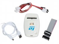 ST-LINK V2 - ST-LINK Programmer for STM8 and STM32 (Original)