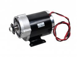 E-Bike DC Geared motor 48V 300RPM 600W