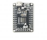 N76E003AT20 Microcontroller Development Board