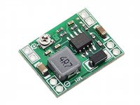 Mini MP1584 DC-DC Step-Down 3A Adjustable Buck module