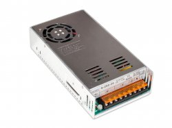 Industrial Power Supply 24V 10A 240W - Premium