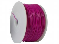 Solid Purple 1.75mm PLA Filament 3D Printer 1KG