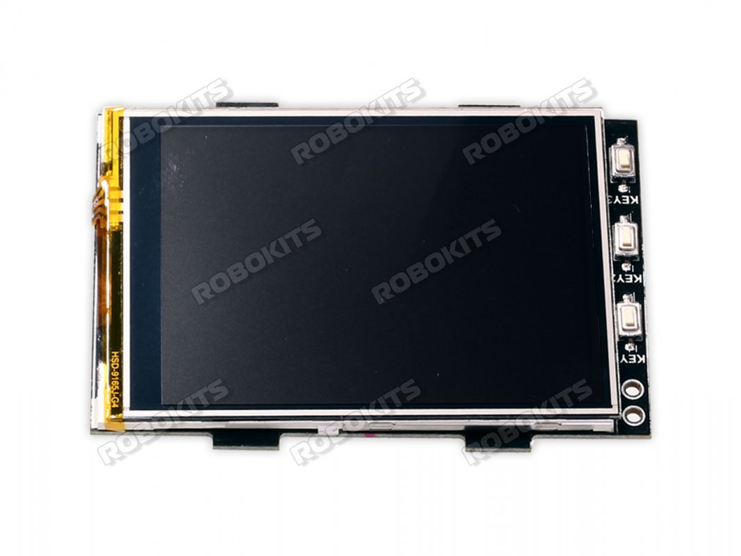 TFT Touch LCD Screen for Raspberry Pi 3.2 Inch