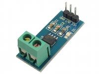 Current Sensor Module 20A ACS712