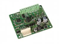 Rhino Industrial Brushless DC Motor Driver 50W with UART ASCII Compatible 10 to 30 V 10A