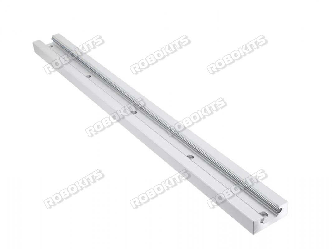 SGR15N-1000L Built-in double-Axis Linear Guide Slide Table - Click Image to Close