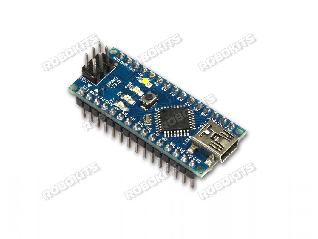 Arduino Nano R3 Board CH340 chip