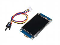 "Nextion NX3224T028 2.8""  HMI TFT LCD Touch Display - Generic"