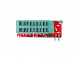PIC ICD2 PICkit 2/3 Adapter Programmer Board