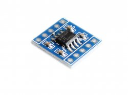 X9C104S 100k Digital Potentiometer Module I2C Interface