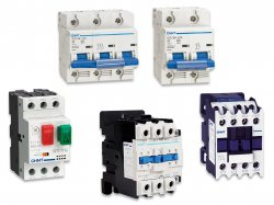 Electrical & Panel Products