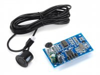 Waterproof Ultrasonic Obstacle Sensor for Arduino JSN-SR04T