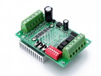 TB6560 Stepper Motor Driver Board 3A