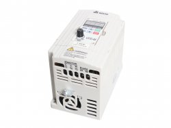 Delta VFD 1.5KW 400Hz AC Drive Single Phase