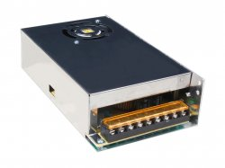 Industrial Power Supply 24V 10A 240W - Economy