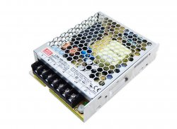 Industrial Power Supply LRS-12V 8.5A 100W - Premium