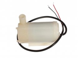 Micro DC 3-6V Mini Submersible Water Pump