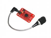 Voice Recognition module Arduino Compatible