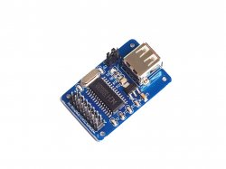 CH376S USB Disk Read/Write Module USB Flash Disk arduino compatible