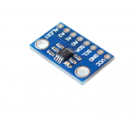 MCP9808 High Precision Temperature Sensor Module ±0.25C/0.0625 degree C Resolution I2C Interface