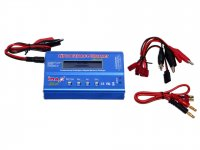 IMAX B6 5A Multipurpouse Battery Charger
