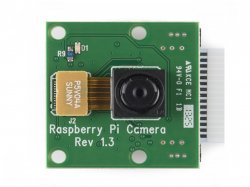 5MP Camera Module Raspberry PI Zero/Zero W Compatible