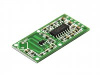 Doppler Radar Sensor with Digital Output RCWL-0516