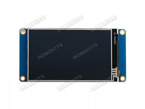 "Nextion NX4024T032 3.2""  HMI TFT LCD Touch Display - Generic"