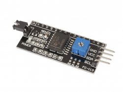 IIC/I2C Serial Interface Adapter Module
