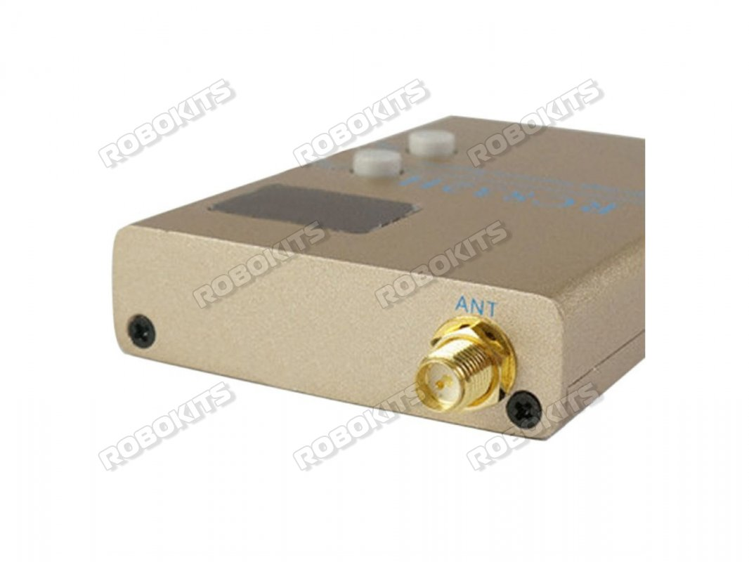 TS5832 5.8G 600mW AV Transmitter + 5.8G RC832H Receiver - Click Image to Close