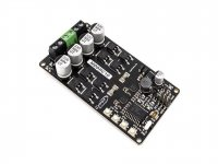 Cytron 10Amp 7V-30V DC Motor Driver for R/C (2 Channel) MDDRC10 (Original)